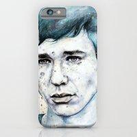 iPhone & iPod Case featuring Mercury by KlarEm
