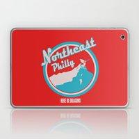 Northeast Philly Laptop & iPad Skin