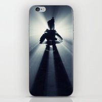 Fog of the North iPhone & iPod Skin
