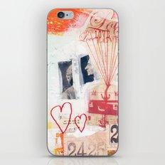 LOVE U iPhone & iPod Skin