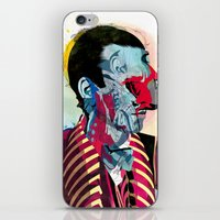 051113 iPhone & iPod Skin