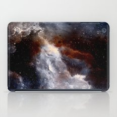 Dust, hydrogen, helium and other ionized gases iPad Case