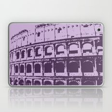 Purpura Coliseum Laptop & iPad Skin