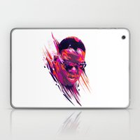 The Notorious B.I.G: Dead Rappers Serie Laptop & iPad Skin
