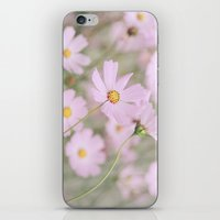 Dreamy cosmos iPhone & iPod Skin