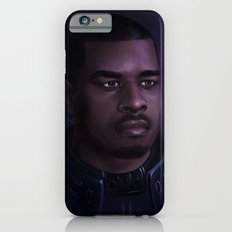 Mass Effect: Jacob Taylor iPhone 6s Slim Case
