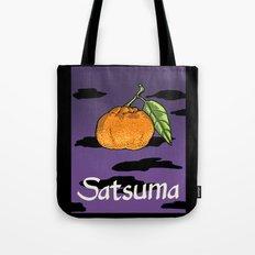 Satsuma  Tote Bag