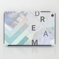 DREAM on many levels iPad Case
