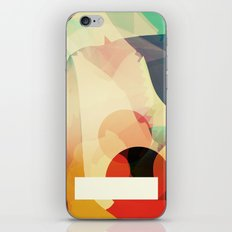 Other Worlds iPhone & iPod Skin