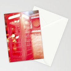 Communication in 3D. Stationery Cards