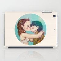 Moonrise Kingdom iPad Case