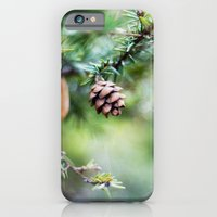 iPhone & iPod Case featuring Little Cone by Katie Kirkland Photography