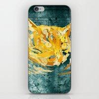 Wildcat iPhone & iPod Skin