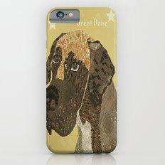 the great dane Slim Case iPhone 6s