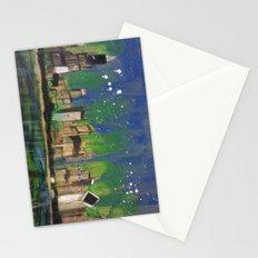 Chicago Night Stationery Cards