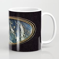 World in your mind Mug