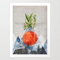 Navrhbrdavrbamrda Art Print