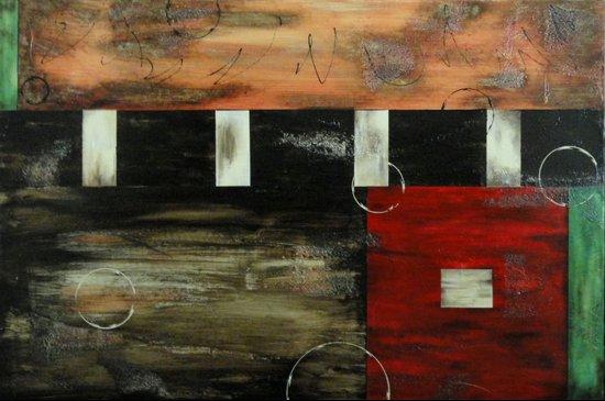Jazzy Canvas Print