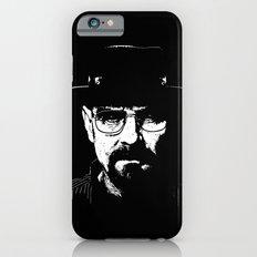 BREAKING BAD - Heisenberg. iPhone 6s Slim Case