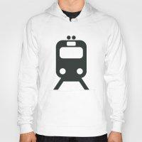 Train Hoody