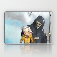 Suspense Laptop & iPad Skin