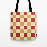 Whitney Farms Rooster 2 Tote Bag