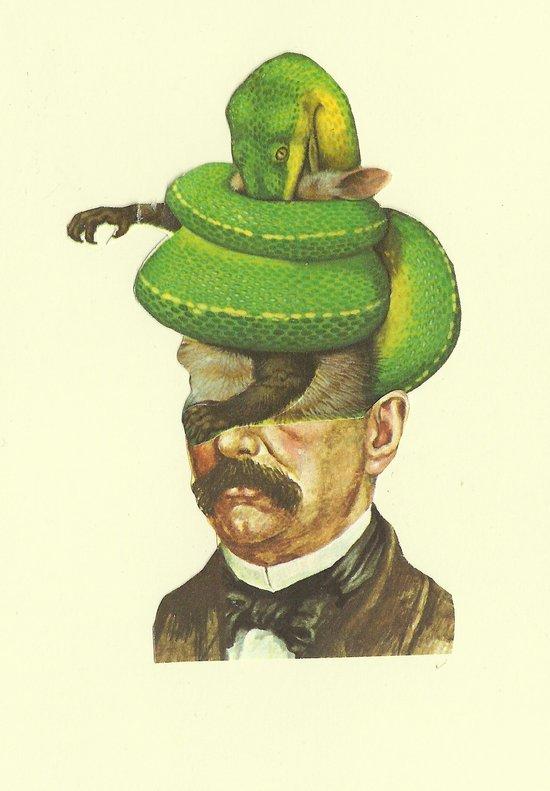 Guerrero Verde  Art Print