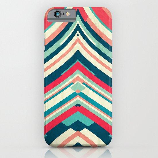 Goodnight Nobody iPhone & iPod Case
