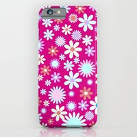 iPhone & iPod Case featuring Happy Spring by Elena Indolfi