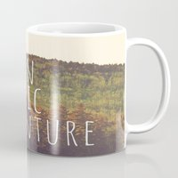 An Epic Adventure Mug