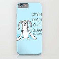 Here I am iPhone 6 Slim Case