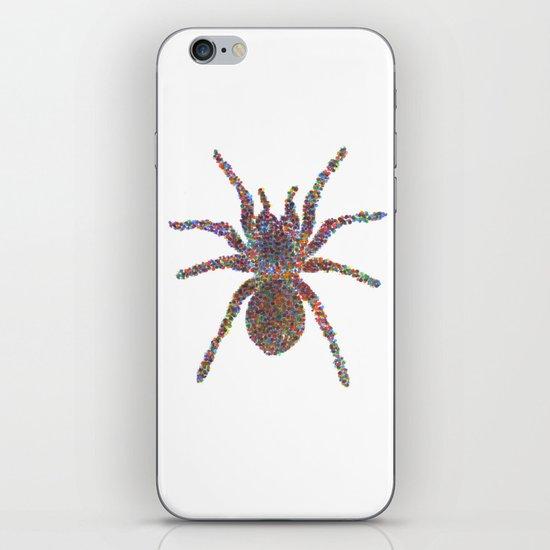 Tarantula iPhone & iPod Skin