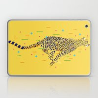 Swish Laptop & iPad Skin