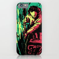 iPhone & iPod Case featuring Boatbro by Maxeroo