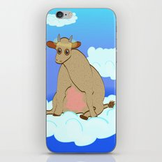Holy Cow iPhone & iPod Skin