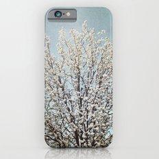 Blooming Tree iPhone 6 Slim Case