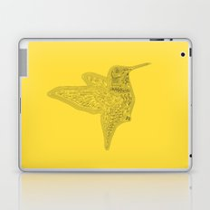 Humming Bird Laptop & iPad Skin