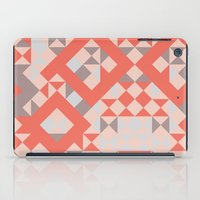 TangerineTango iPad Case