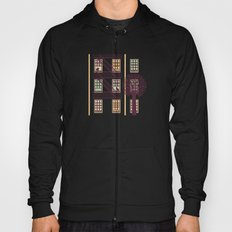 the fly (day) Hoody