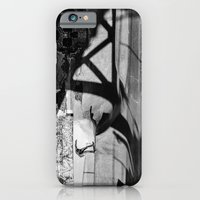 Burnside Skate Park iPhone 6 Slim Case
