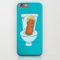 Donald Dump iPhone 6 Slim Case