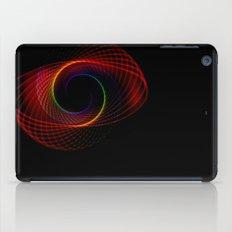 Infinity Color iPad Case