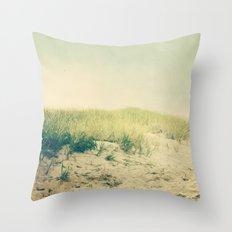 May Throw Pillow