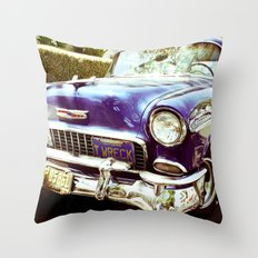 Classic. Period Throw Pillow