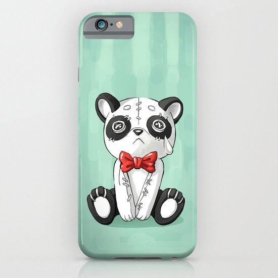 Panda Doll iPhone & iPod Case
