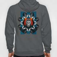 The Road To Redemption  Hoody