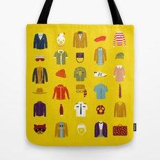W.A Luggage Tote Bag
