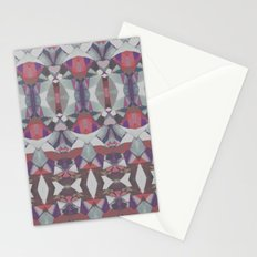 Tribal splash Stationery Cards