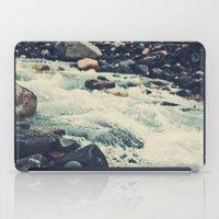 Mountain River iPad Case