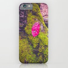Never Recover iPhone 6 Slim Case